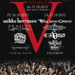 Porvoo Heavy Metal Weekend
